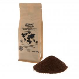 """Kawa mielona """"Aromat przygody"""" o smaku miętowo - czekoladowym 250 g"""