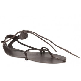 Sandały naturalne uniseks Lizard Fullsoul [oferta outlet]