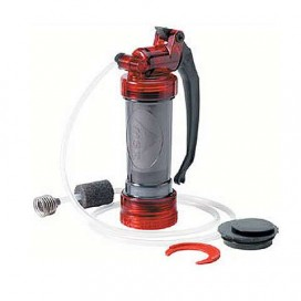 Filtr do wody MSR WaterWorks EX [oferta outlet]