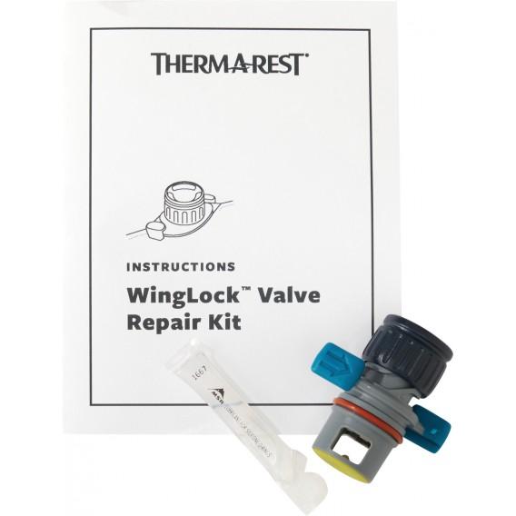 Zestaw naprawczy Valve Repair Kit