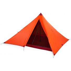 Namiot - płachta MSR Front Range