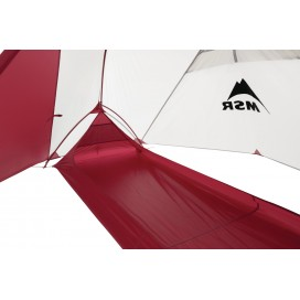 Podłoga do namiotów MSR serii Hubba NX Fast&Light Body