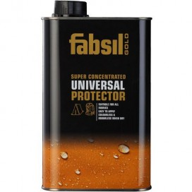 Uniwersalny impregnat do namiotów i zadaszeń Fabsil Gold Universal Protector