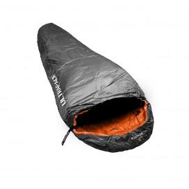 Śpiwór syntetyczny Bergson Ultrapack NEW
