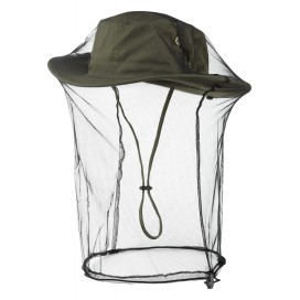 Kapelusz z moskitierą Trekmates Bush Hat