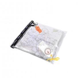 Mapnik z kompasem Trekmates Dry Map Case Set