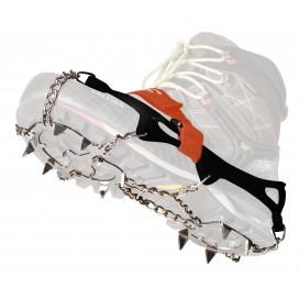 Nakładki antypoślizgowe na buty Nortec Alp - raczki trekingowe