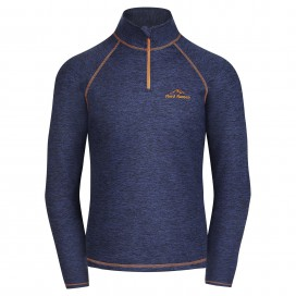 Bluza termoaktywna Fjord Nansen HALSA GOLF męska