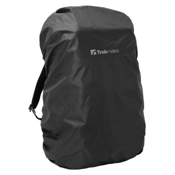 Pokrowiec przeciwdeszczowy odwracalny na plecak Trekmates Rain Cover