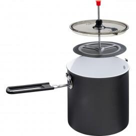 Sitko do parzenia kawy lub herbaty Trail Lite Duo Coffee Press [oferta outlet]