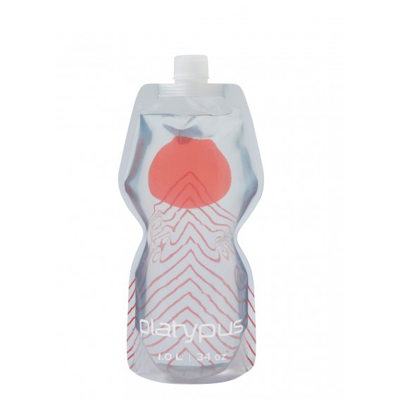 Butelka na wodę Platypus SoftBottle 1.0 L