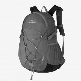 Plecak FREKI 25 graphite/black