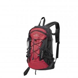 Plecak Fjord Nansen GERANGER SOLID 20 red/black