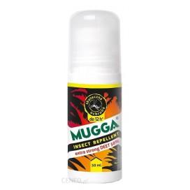 Środek przeciwko owadom Mugga roll on