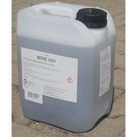 Płyn do prania wełny Grangers Merino Wash 5 litrów