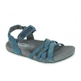Sandały damskie Lizard Mesa Leather [oferta outlet]