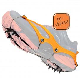 Nakładki antypoślizgowe na buty Nortec Trail - raczki turystyczne