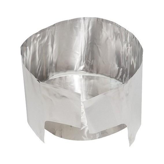 Osłona MSR Solid Heat Reflector w/ Windscreen