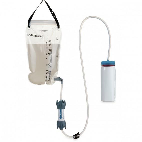Grawitacyjny filtr do wody PLATYPUS GravityWorks 2.0 L Water Filter Bottle Kit