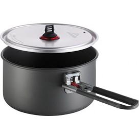 Zestaw naczyń MSR Quick Solo Pot
