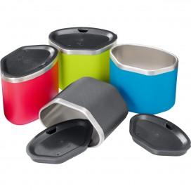 Stalowy kubek termiczny MSR Stainless Steel Mug