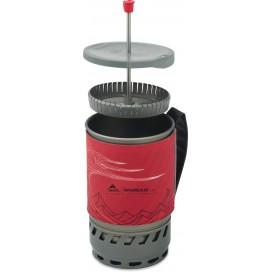 Sitko do parzenia kawy i herbaty MSR WindBurner System