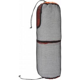 Dwukomorowy worek Trekmates Tier Mesh Stuff Bag