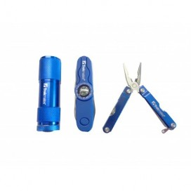 3-częściowy zestaw Trekmates Cobalt Tool Set