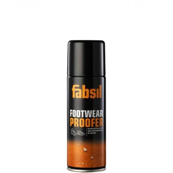 Impregnat z odżywką do obuwia Fabsil Footwear Proofer with Conditioner