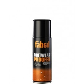 Impregnat z odżywką do obuwia Fabsil Footwear Proofer with Conditioner