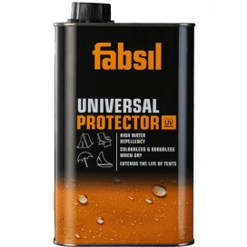Impregnat do namiotów i zadaszeń Fabsil Universal Protector Liquid
