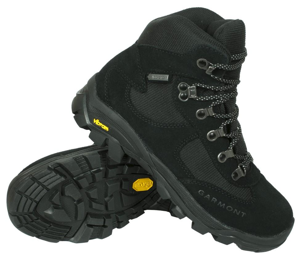 99e1eeccb443 Buty trekkingowe Garmont Tundra GTX - Paker - Tylko Sprawdzony ...