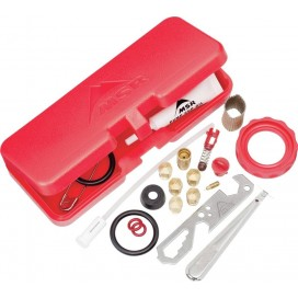 Zestaw naprawczy MSR WhisperLite Service Kit