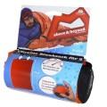 Ultralekka płachta biwakowa dwuosobowa Mountain Equipment Ultralite Bivi Bag Double