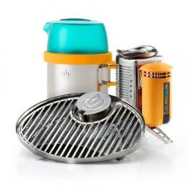 Zestaw kuchenny Biolite CampStove Bundle