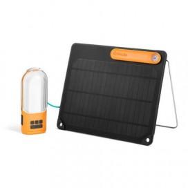 Zestaw Biolite PowerLight Solar Kit panel słoneczny + lampka
