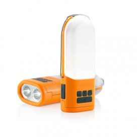 Lampka Biolite PowerLight
