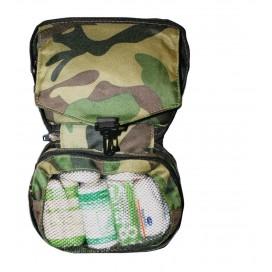 Apteczka BCB Military Forst Aid Kit