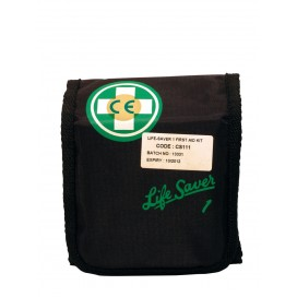 Apteczka BCB Lifesaver 1 Basic First Aid Kit