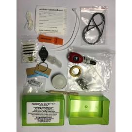 Osobisty zestaw bezpieczeństwa BCB Personal Safety Kit
