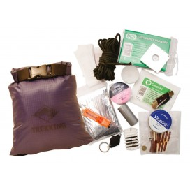 Zestaw survivalowy BCB Trekking Survival Kit