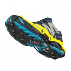 Nakładki antypoślizgowe na buty Nortec Corsa - raczki biegowe