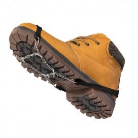 Nakładki antypoślizgowe na buty Nortec Easy - raczki miejskie