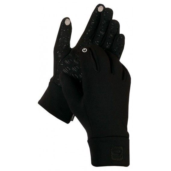 KANFOR - Furio Screen - dotykowe rękawiczki Polartec Power Stretch Pro