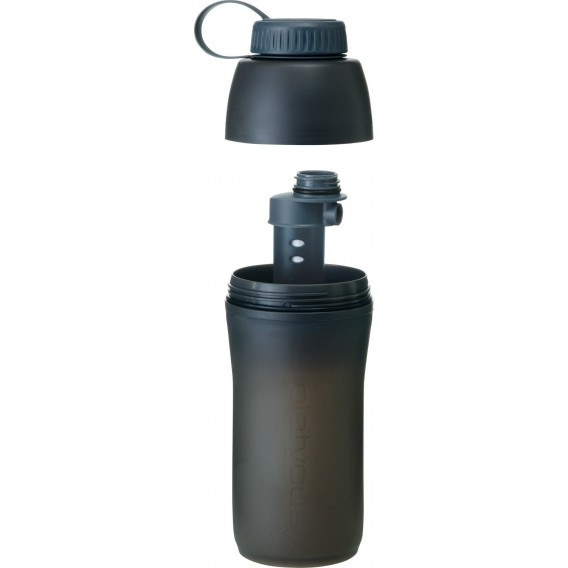 Filtr do butelki Platypus Meta Bottle + Microfilter