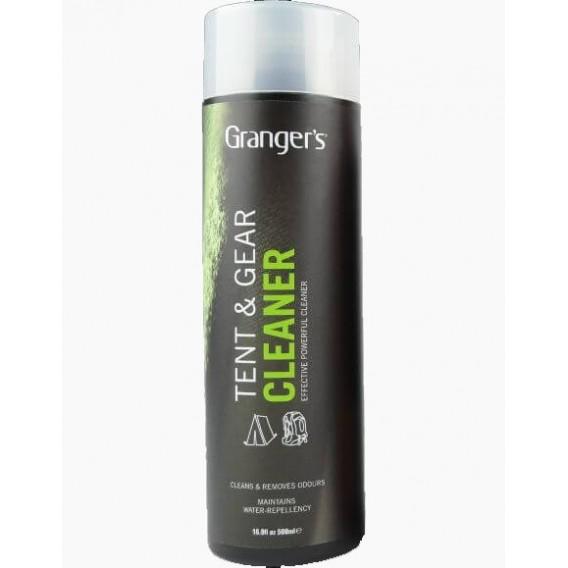 Środek do czyszczenia ekwipunku i namiotów Granger`s Tent & Gear Cleaner