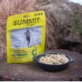 Łosoś z makaronem i brokułami 608 kcal/1004 kcal