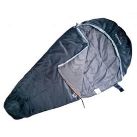 Śpiwór syntetyczny Bergson Superpack