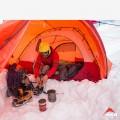 Namiot Wyprawowy MSR Remote 3
