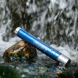 Stalowy filtr do wody LifeStraw Personal Steel